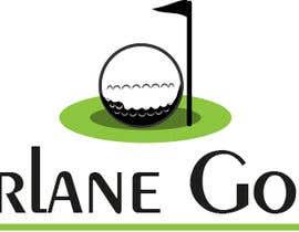 #53 cho Terlane Golf Logo for business bởi darkavdark
