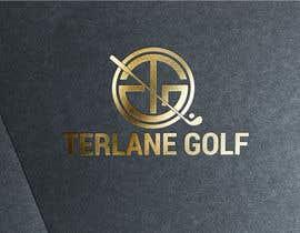 #40 cho Terlane Golf Logo for business bởi eahsan2323