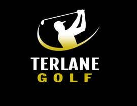 #42 cho Terlane Golf Logo for business bởi AnmolAdi