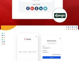 #12 for Backend Django Website by webzonebd99