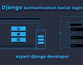 #13 for Backend Django Website by webzonebd99