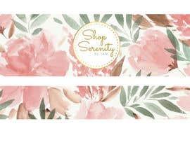 #42 for Etsy Shop Banner Design by thebharathi22