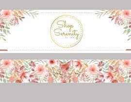 #46 for Etsy Shop Banner Design by thebharathi22