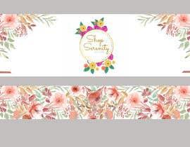 #47 for Etsy Shop Banner Design by thebharathi22