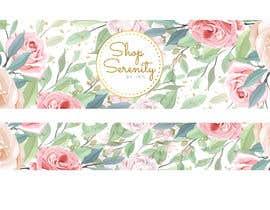 #49 for Etsy Shop Banner Design by thebharathi22