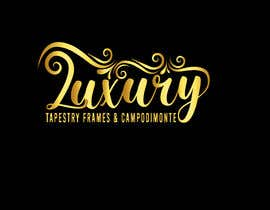 nº 42 pour Nice EASY elegant Logo par Ahmarniazi