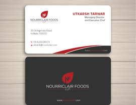 #70 cho 2 Business Card Designs, 2 Letter Head Designs bởi FRIENDSGRAPHICS