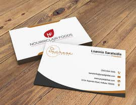 #153 cho 2 Business Card Designs, 2 Letter Head Designs bởi shaheyalam1