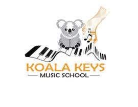 #80 for Create a Logo for a Music School  - 16/07/2020 05:21 EDT by tarekazizcse