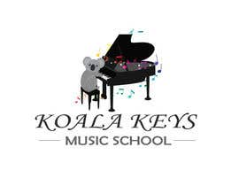 #86 for Create a Logo for a Music School  - 16/07/2020 05:21 EDT by tarekazizcse