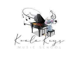 #72 for Create a Logo for a Music School  - 16/07/2020 05:21 EDT by shinshushko