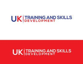 #63 for UK TRAINING AND SKILLS DEVELOPMENT by taziyadesigner