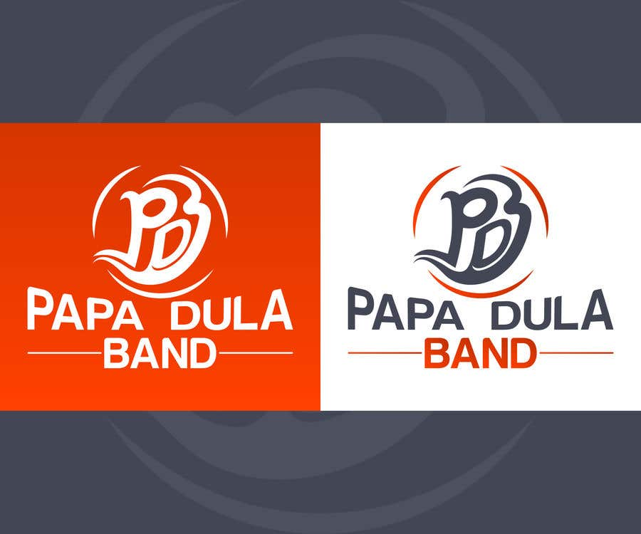 Bài tham dự cuộc thi #                                        101                                      cho                                         Bandlogo for a Reggae Band: Papa Dula Band