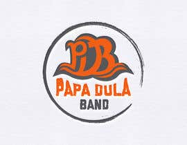 #124 for Bandlogo for a Reggae Band: Papa Dula Band by akramprodhani
