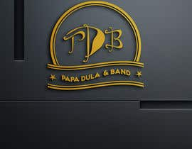 #107 for Bandlogo for a Reggae Band: Papa Dula Band by jakeredier