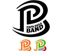 #122 for Bandlogo for a Reggae Band: Papa Dula Band by sigibischof