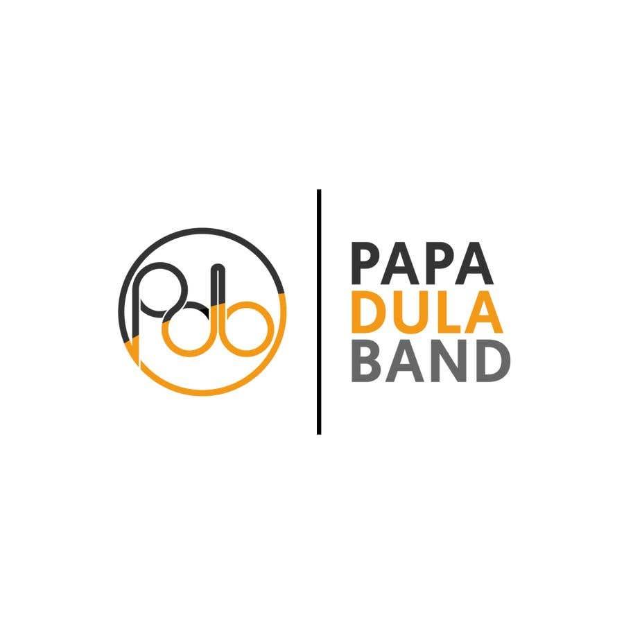 Bài tham dự cuộc thi #                                        23                                      cho                                         Bandlogo for a Reggae Band: Papa Dula Band