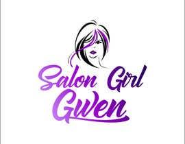 #132 cho Need Femimine logo for a hairdresser/Solan created bởi Roselyncuenca