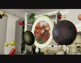 #96 cho Food Youtube Channel Intfo bởi elveBa