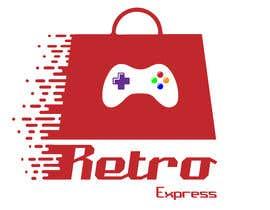 #30 cho Logo for Retro Game Store bởi amrkhaled32