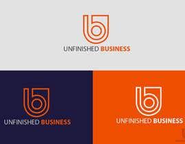 #172 pentru Design a Logo for Unfinished Business de către babugmunna