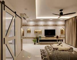 #50 untuk Innovative House Design oleh hushamim