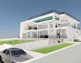#54 untuk Innovative House Design oleh hushamim