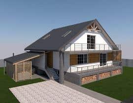 #55 untuk Innovative House Design oleh hushamim