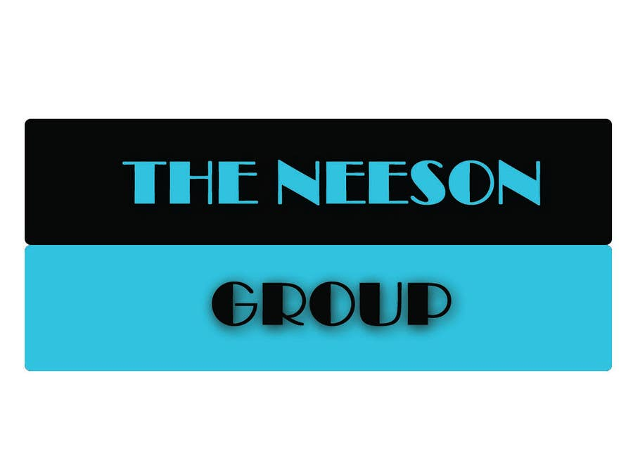Contest Entry #44 for Design a Logo for THE NEESON GROUP