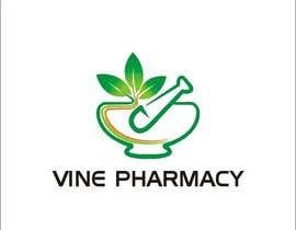 Nro 56 kilpailuun Design a Logo for a Pharmacy käyttäjältä CitySignAd