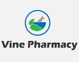 Nro 67 kilpailuun Design a Logo for a Pharmacy käyttäjältä jessebauman