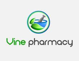 #89 pentru Design a Logo for a Pharmacy de către jessebauman