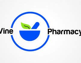 #61 for Design a Logo for a Pharmacy by marcoppsilva78