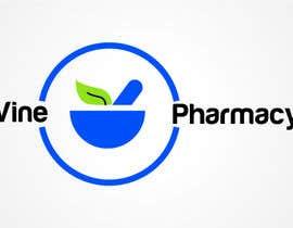 Nro 61 kilpailuun Design a Logo for a Pharmacy käyttäjältä marcoppsilva78