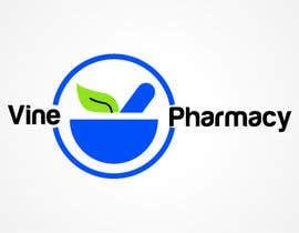 Nro 64 kilpailuun Design a Logo for a Pharmacy käyttäjältä marcoppsilva78