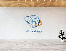 Nro 13 kilpailuun website and web software company logo käyttäjältä khondokershakera