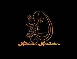 #1074 para Esthetician logo por alaminexpert