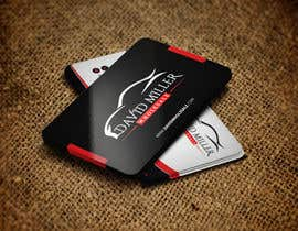 #53 untuk Design some Business Cards for David Miller Wholesale oleh yassminbel