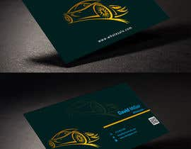#59 untuk Design some Business Cards for David Miller Wholesale oleh rahabikhan