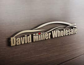 #40 untuk Design some Business Cards for David Miller Wholesale oleh kreativedhir