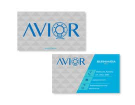 #86 untuk Develop a Corporate Identity for Avior oleh reeyasl