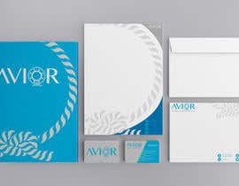 reeyasl tarafından Develop a Corporate Identity for Avior için no 95