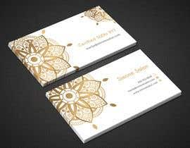 #174 pentru Design me a 2 sided business card for my side hustle(s) de către shemulpaul