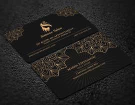 #51 pentru Design me a 2 sided business card for my side hustle(s) de către shorifuddin177