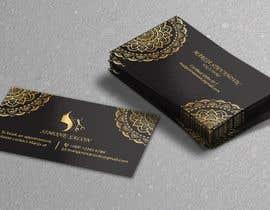 #294 pentru Design me a 2 sided business card for my side hustle(s) de către shahnaz98146
