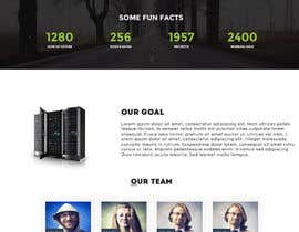 #1 for Infographic About US Page by Eliteware
