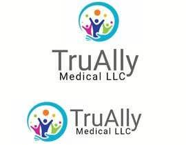 Nro 572 kilpailuun Medical Practice Logo Design käyttäjältä mdshuvoahmed75