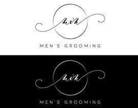 #12 untuk Design a Logo for a Men's Grooming Studio oleh dharmiks996
