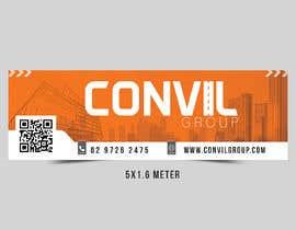 #103 для Banner for Construction Company от Fazlul01