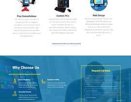 #35 for Website Redesign by mnislamsaju2